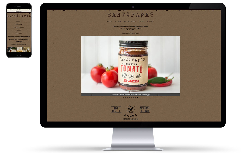 santipapas salsa