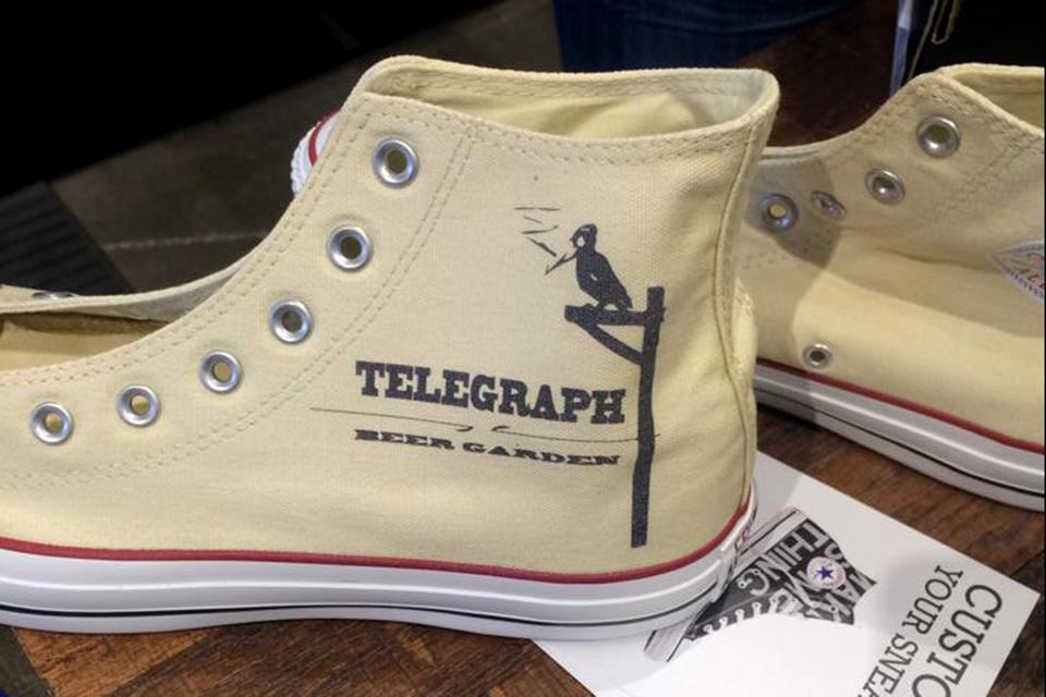 telegraph-converse
